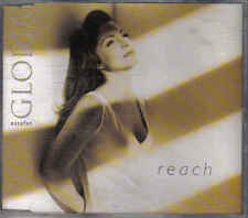 Gloria Estefan-Reach Promo cd single