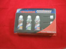 Traxxas 5136X Differential Fluid Oil Kit  10K, 30K, 50K Diff new Summit Jato new