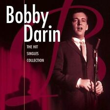 The Hit Singles Collection by Bobby Darin (CD, Apr-2002, Rhino (Label))