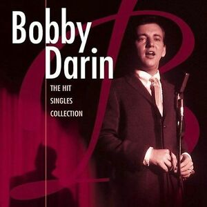 Hit Singles Collection by Bobby Darin (CD, Apr-2002, Rhino (Label))