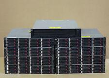 HP StorageWorks EVA4400 SAN Starter Kit 43.2Tb, 8 Shelves, 1 HSV300 Controllers