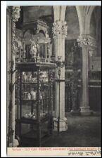 Sitges españa ~ 1910/20 lo Cau Ferrat santiago rusinol tarjeta postal Postcard