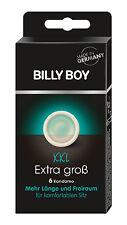 BILLY BOY Extra groß, 6er Packung