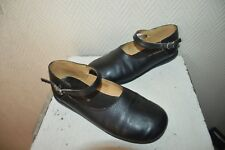 CHAUSSURE SANDALE A BRIDE MELLOW YELLOW CUIR  TAILLE 36 SHOES/ZAPATOS/STIVALI