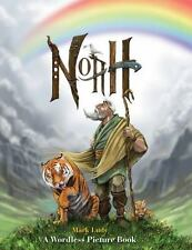 Noah: A Wordless Picture Book (Hardback or Cased Book)