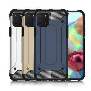 For Samsung Galaxy Note 10 Lite Shockproof Case Builder HARD  Heavy Duty Cover
