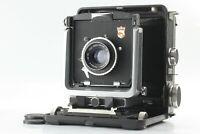 WISTA 45 D 4x5 Large Format Film Camera + FUJINON W 150mm F/6.3 From JAPAN 279