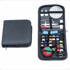 11 X Sewing Kit Multifunction Quilting Box Crafts Thread Stitching Mending Sets