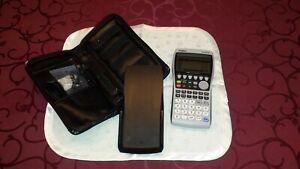 Casio FX-9860GII Grafikfähiger Taschenrechner Schule Studium Abitur
