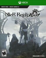 NieR Replicant ver.1.22474487139 for Xbox Series X and Xbox One [PRE-RELEASE]