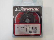SUZUKI RM125 1980-2011 13T Renthal Front Sprocket 254 520 13