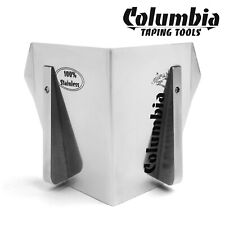 Columbia Taping Tools 25 Standard Drywall Corner Flusher With Wheels
