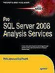 Pro SQL Server 2008 Analysis Services (Expert's Voice in SQL Server)-ExLibrary
