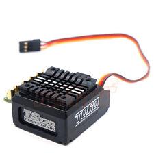 SKYRC TORO TS120A Brushless Sensored ESC RC Cars Black #SK-300044-01