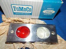62 63 64 NOS Ford Mercury Galaxie 500 XL Thunderbird Door Interior Lamp 390 352