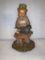 FLORENCE Nightingale Nurse 1986~Tom Clark Gnome~Cairn Studio #23