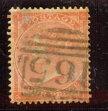 GRAN BRETAÑA YT 1862  Nº25 P.4