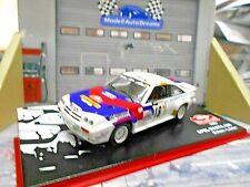 OPEL Manta B 400 Rallye Monte Carlo 1986 #18 Hero Matter Mobil IXO SP 1:43