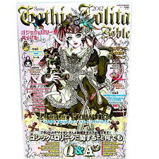 Gothic & Lolita Bible vol.43 2012 Japanese  Cosplay Fashion Magazine Book