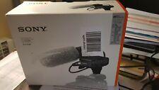 Sony XLR-K2M Adaptador XLR para cámaras Sony Con micrófono