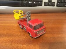 Corgi Toys #478 Jeep FC-150 Cherry Picker