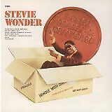WONDER Stevie - Signed, sealed and delivered - CD Album