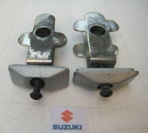Suzuki Bandit GSF600 MK1 GSF 600 Brazo Basculante Cadena Tensores 1995-1999