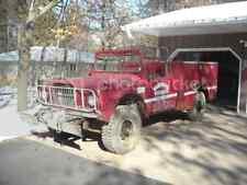 1969 M726 telephone maint. truck like M715 Kaiser Jeep