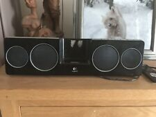 Logitech Sound Bar For Mobile IPhone