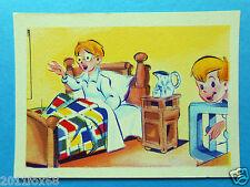 lampo figurines figuren stickers picture cards figurine walt disney story 182 gq