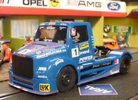 FLY LKW TRUCK Buggyra MK R08 Racing in 1:32 auch für Carrera Evolution  FY205103