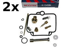 BMW f650, KEYSTER Carburateur-jeu joints étanchéité 2 Kits