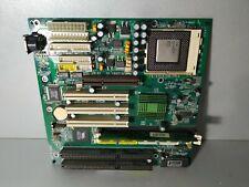 Acorp 6via/zx85 socket 370 motherboard + celeron 433 MHz + 64 Mb RAM