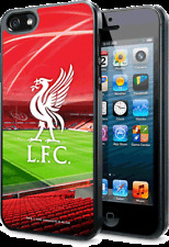 iPhone 4 4s Liverpool Football Club LFC Official Licensed 3d Design Case Cover