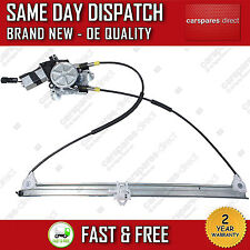 ALL LANCIA ZETA 220 MPV 1995>02 FRONT RIGHT SIDE WINDOW REGULATOR & 2 PIN MOTOR