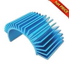 Blue Heatsink 540 550 Motor Heat Sink for 1/10 Tamiya HSP Car Truck Aluminum B