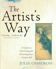 The Artist's Way by Julia Cameron NEW