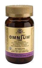 Solgar Omnium Tablets , 60