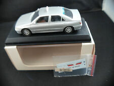 Prestige France n° PM 46 Peugeot 406 berline TAXI Paris neuf kit monté 1/43 MIB