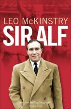 Sir Alf: A Major Reappraisal of the Life and Times of England' ,.9780007193790