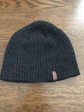 Dakine Beanie Hat - Charcoal Grey - Unisex - New - Knit