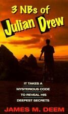 3 Nbs of Julian Drew (An Avon Flare Book) by Deem, James M.