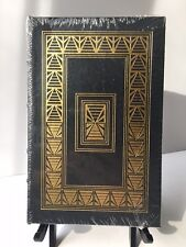 Postman Always Rings Twice, James M Cain, Easton Press, SEALED