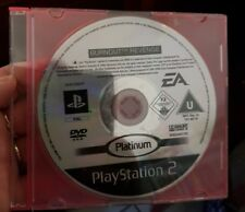 Burnout Revenge -  PS2 SONY PLAYSTATION 2 (disc only) -  FREE POST