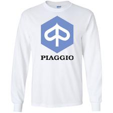 Vespa, Piaggio, Scooter, Italy, Italian, Lambretta, Innocenti, Logo, T-Shirt