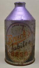 Bruck's Jubilee Beer - crowntainer - Cincinnati, Ohio
