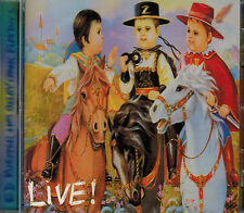 Live by Ed Kuepper His Oxley Creek Playboys (CD) - BRAND NEW