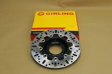 TRIUMPH T140 TR7 T150 T160   GIRLING LIGHTENED DRILLED FLOATING BRAKE DISC