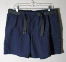 Women's COLUMBIA Sportswear Blue Casual Shorts Size XL