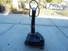 Power Plate My5 Exercise Vibration Trainer. ( Black ). Shipping Available.